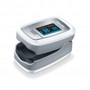 Beurer pulsoximeter PO30 silver 454.30