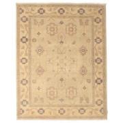 Handgeknüpft. Ursprung: India Himalaya Teppich 231X296 Dunkel Beige/Hellbraun (Wolle, Indien)