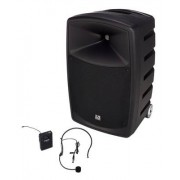LD Systems Road Buddy 10 HS B6