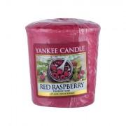 Yankee Candle Red Raspberry mirisna svijeća 49 g