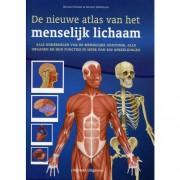 De nieuwe atlas van het menselijk lichaam - Michael Schuler, Werner Waldmann en