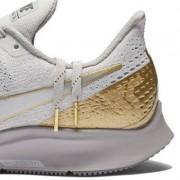 Nike Женские беговые кроссовки Nike Air Zoom Pegasus 35 Metallic