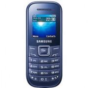 Samsung Guru E1200 Indigo Blue