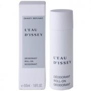 Issey Miyake L'Eau D'Issey deodorant roll-on pentru femei 50 ml