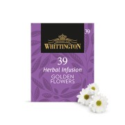 Whittington 39 Golden Flowers ceai plante 15 plicuri