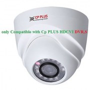 CP PLUS DOME CAMERA CP-VCG-D13L2 (1.3MP)