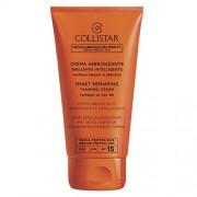 Collistar - crema abbronzante snellente intelligente spf 15 150 ml