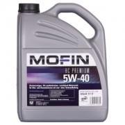 Mofin HC Premium 5W-40 5 Liter Kanne