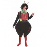 Disfraz de Mariquita Hombre - Creaciones Llopis
