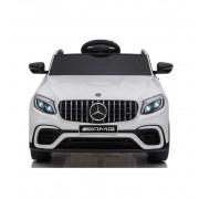 Coche infantil Mercedes GLC Coupe - Injusa