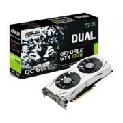 nVidia GeForce GTX 1060 6GB 192bit DUAL-GTX1060-O6G