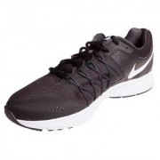 Nike Men's Air Relentless 6 MSL Black Running Shoes