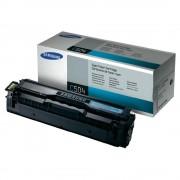 Тонер касета CLP 415, Cyan/ CLT-C504S - 1.8k