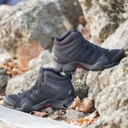 ADIDAS Мъжки спортни обувки TERREX AX2R MID GTX - CM7697
