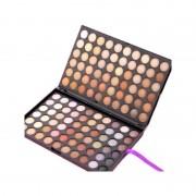 Trusa make-up farduri 120-4, 120 culori