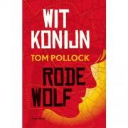 Wit Konijn / Rode Wolf - Tom Pollock
