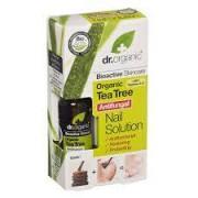 Dr.Organic DR. ORGANIC Tea Tree Soluzione Unghie