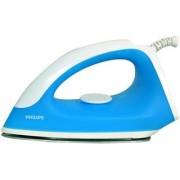 Philips GC090 Dry Iron (Blue)