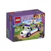 LEGO Friends Парад за кученца 41301