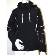 Kabát Campagnolo Woman Ski Jacket Stretch Zip Hood 3W19336-U901
