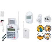 Vezeték nélküli infra riasztó telefonhívóval (HS 70)