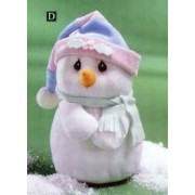 Tender Tails Little Snowboy by Enesco Precious Moments