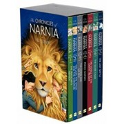 The Chronicles of Narnia Set, Paperback/C. S. Lewis