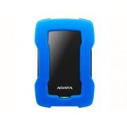 Жесткий диск A-Data DashDrive Durable HD330 4Tb Blue AHD330-4TU31-CBL