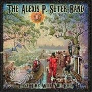 Video Delta Suter,Alexis - Love The Way You Roll - CD