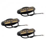 ELECTROPRIME Copper Magnet Electric Guitar Pickups Set Single Coil Pickup Guitar Parts