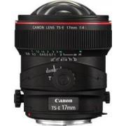 Canon TS-E 17mm F/4L - Ottica Decentrabile - 2 Anni Di Garanzia
