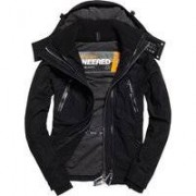 Superdry SD-Wind Attacker vindjacka i mikrofiber med huva