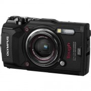 Olympus aparat cyfrowy Tough TG-5, czarny - BEZPŁATNY ODBIÓR: WROCŁAW!