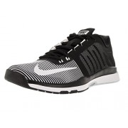 Nike Men's Zoom Speed Tr3 Black and White Multisport Training Shoes -9 UK/India (44 EU)(10 US)