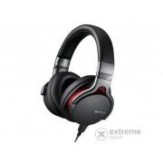 Căști Sony MDR1ADAC.CE7 Hi-Res Audio, DAC HiFI, negru