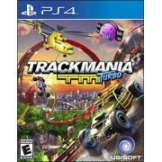 Ubisoft TrackMania Turbo PlayStation 4 Classics Edition