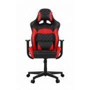Gamdias Zelus E1-L Gaming chair Black/Red ZELUS E1-L RDBK