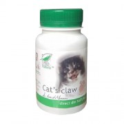 Cat`s Claw 60cps Pro Natura