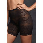 Next Light Control Thigh Smoother - Black