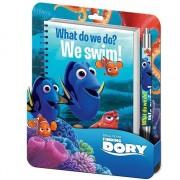 Disney Szenilla nyomában napló + toll