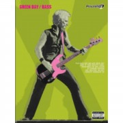 Faber Music Green Day Authentic Bass Playalong