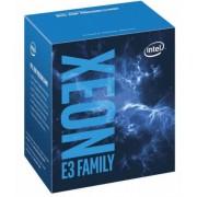 Intel Xeon E3-1270v5 - 3.6GHz - boxed