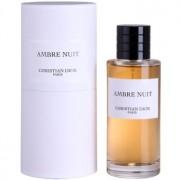 Dior La Collection Privée Christian Dior Ambre Nuit Eau de Parfum unissexo 125 ml