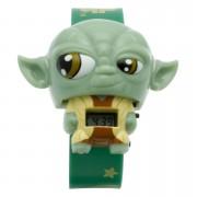 BulbBotz Reloj de pulsera BulbBotz Yoda - Star Wars