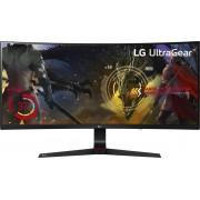 LG 34UC89G-B - G-SYNC Gaming Monitor