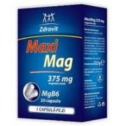 Maximag 375 mg 30cps ZDROVIT