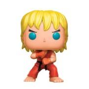 Street Fighter POP! Games Vinyl Figure Ken (Special Attack) 9 cm