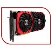Видеокарта MSI GeForce GTX 1070 1531Mhz PCI-E 3.0 8192Mb 8008Mhz 256 bit DVI HDMI DP HDCP GTX 1070 GAMING 8G