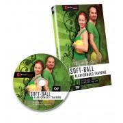 Soft ball alakformáló DVD