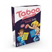 Juego Tabu Familia Mb - Hasbro